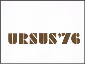 Ursus76