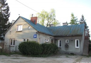 Dom Hassów
