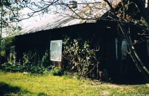 Dom Burkotów