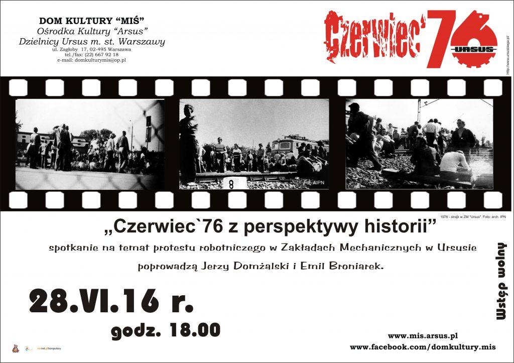 PlakatCzerwiec76